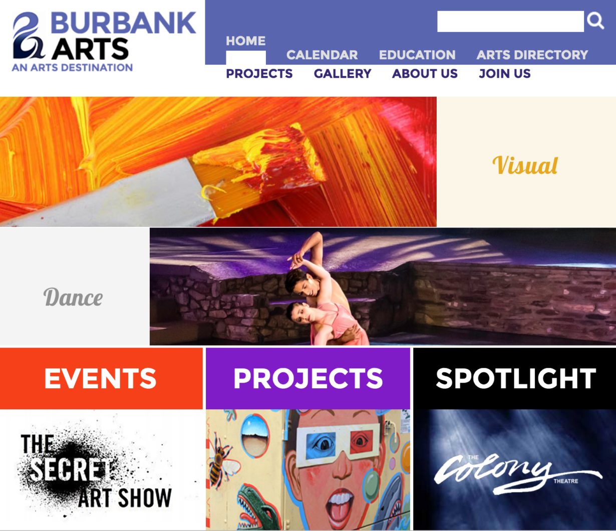 burbank cultural arts commission
